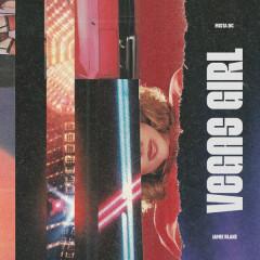 Vegas Girl (Single)