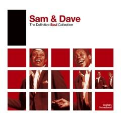 Definitive Soul: Sam & Dave - Sam & Dave