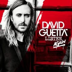Pelican - David Guetta