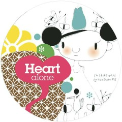Heart Alone - Various