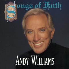 SONGS OF FAITH - Andy Williams