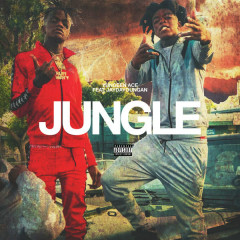 Jungle (Single) - Yungeen Ace