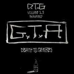 DTG VOL. 1.5 - GTA