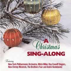 A Christmas Sing-Along - Various Artists