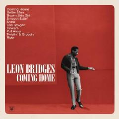 Coming Home (Deluxe) - Leon Bridges