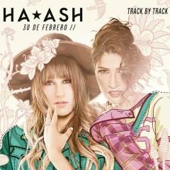 30 de Febrero (Track by Track Comentary) - Ha-Ash