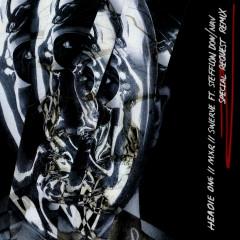 Swerve (Special Request Remix) - Headie One, Stefflon Don, NAV