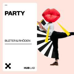 Party - Buzter, Rhoden