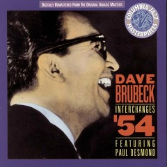Interchanges '54 - Dave Brubeck