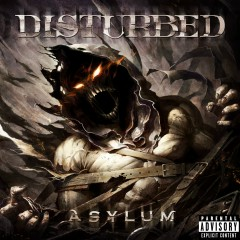 Asylum (Deluxe Edition) - Disturbed