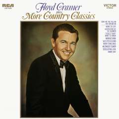 More Country Classics - Floyd Cramer