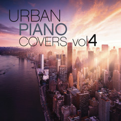 Urban Piano Covers, Vol. 4 - Judson Mancebo