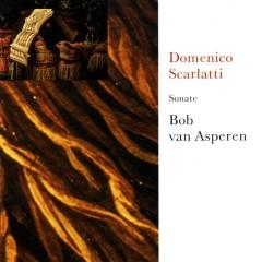D. Scarlatti: Keyboard Sonatas - Bob van Asperen