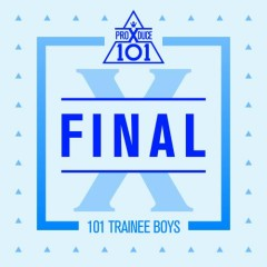 Produce X 101 - Final (EP)