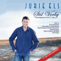 Stil Verby (48 Hoogtepunte van 21 Jaar in die Musiekbedryf) - Jurie Els
