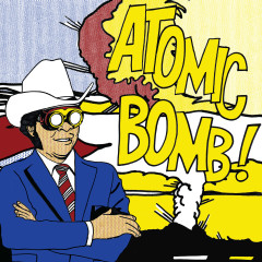 The Atomic Bomb Band Plays the Music of William Onyeabor - The Atomic Bomb Band, Jamie Liddel, Charles Lloyd, Sinkane, Alexis Taylor