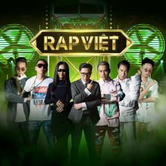 Bài hát Rap Việt Tập 12 - Rap Việt