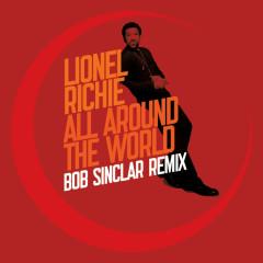 All Around The World - Lionel Richie