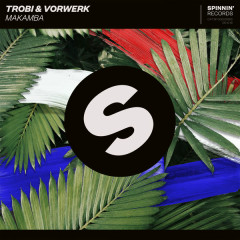 Makamba (Single) - Trobi, Vorwerk