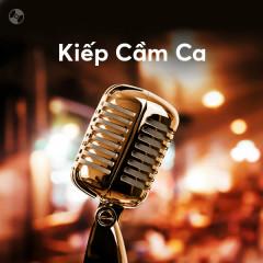 Kiếp Cầm Ca - Various Artists
