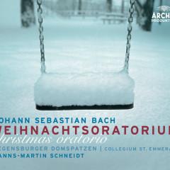 Bach: Christmas Oratorio, BWV 248 - Collegium St. Emmeram, Hanns-Martin Schneidt