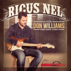 Sing Don Williams & Ander Country legendes - Ricus Nel