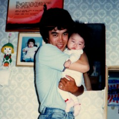 Like Father Like Son - San E
