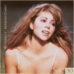 Butterfly EP - Mariah Carey