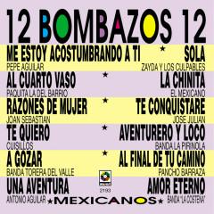 12 Bombazos, Vol. 2 - Various Artists