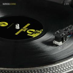 Nurvous Rewind 2015 - Various Artists