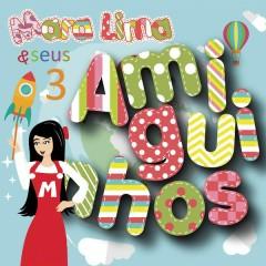 Mara Lima e Seus Amiguinhos, Vol. 3 - Mara Lima
