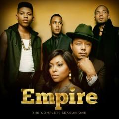 Empire: The Complete Season 1 - Empire Cast