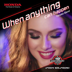 When Anything Can Happen (Single)