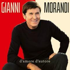 d'amore d'autore - Gianni Morandi