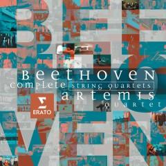 Beethoven Complete String Quartets + Op.74 - Artemis Quartet