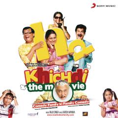 Khichdi (Original Motion Picture Soundtrack)