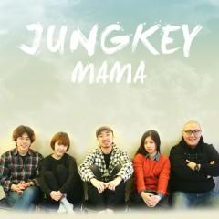 MAMA - Jungkey