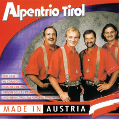 Made in Austria - Alpentrio Tirol