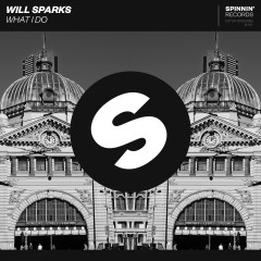What I Do - Will Sparks