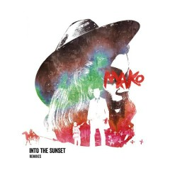 Into The Sunset (Remixes) - Mako