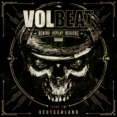Rewind, Replay, Rebound (Live in Deutschland) - Volbeat