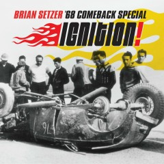 Ignition! - Brian Setzer