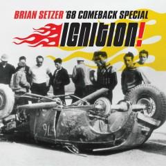 Ignition! - Brian Setzer