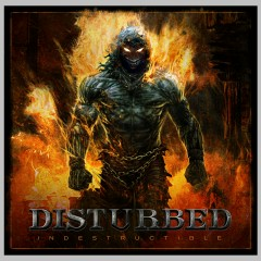 Indestructible (Deluxe Edition) - Disturbed