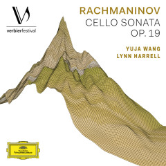 Rachmaninov: Cello Sonata in G Minor, Op. 19 (Live from Verbier Festival / 2008) - Lynn Harrell, Yuja Wang
