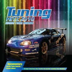Tuning Hitz 2010 - Nordic Tuner Awards - Various Artists