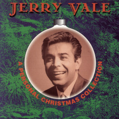 A PERSONAL CHRISTMAS COLLECTION - Jerry Vale