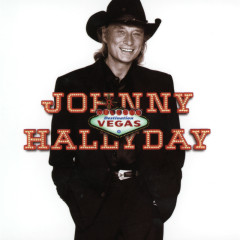 Destination Vegas - Johnny Hallyday
