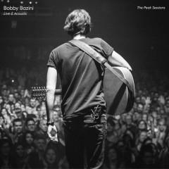 The Peak Sessions (Live & Acoustic) - Bobby Bazini