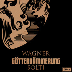 Wagner: Götterdämmerung - Sir Georg Solti, Birgit Nilsson, Wolfgang Windgassen, Gottlob Frick, Wiener Philharmoniker
